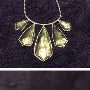 Kendra Scott Rhyan Adjustable Necklace